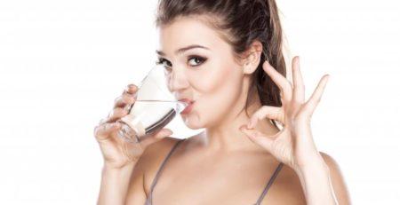 günde kaç litre su içmeliyim