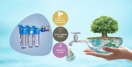 aydın Su Arıtma Servisi