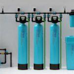 Kuyu Suyu Arıtma Sistemi